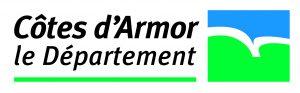 Logo Cotes Armor departement